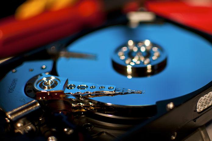 Dysk SCSI - czym się charakteryzuje i czym w ogóle jest?