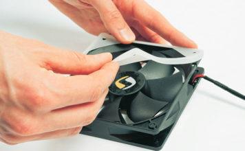 Jak szybko i tanio wyciszyć komputer stacjonarny?