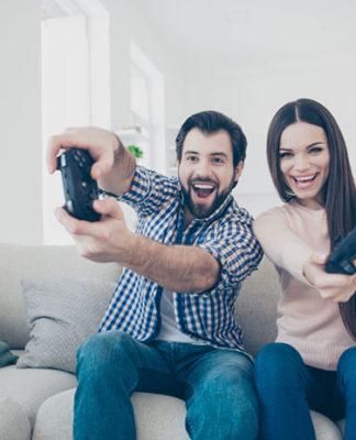 Pierwsza konsola do gier - co sprawdzić?