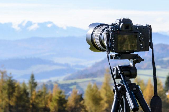 Co powinien wiedzieć amator fotografii plenerowej?