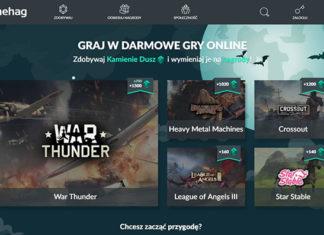 Gamehag.com - jak zdobywać i odbierać nagrody?