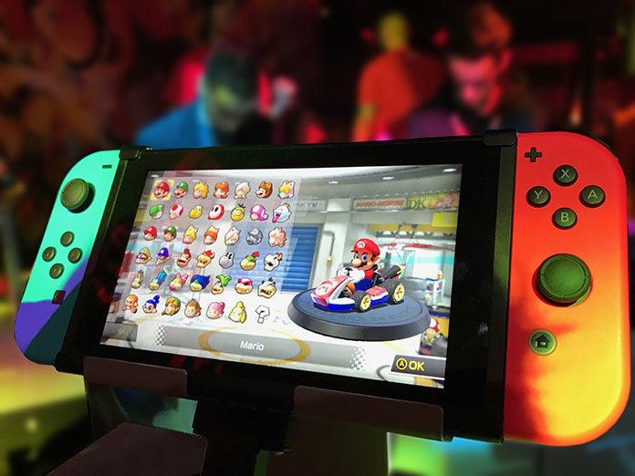 Nintendo Switch Online - czy warto?