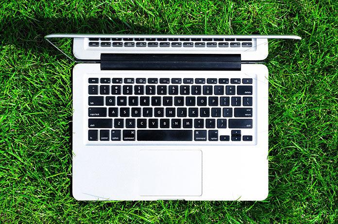 Laptop – sprzęt na co dzień