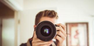 Jak działa aparat fotograficzny?