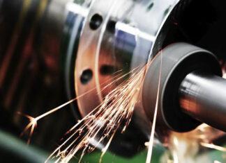 Nowoczesny system ERP dla branży metalowej