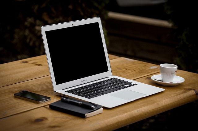 Laptop do pracy