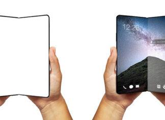 Samsung Galaxy Z Fold2 5G – poznaj niezwykłego smartfona ze składanym ekranem