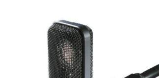 mikrofon pojemnosciowy
