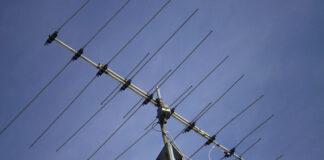 antena do odbioru DVB-T