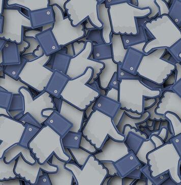 Messenger a Facebook